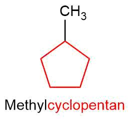 Nomenklatur-der-Cycloalkane-I Nomenklatur der Cycloalkane